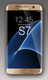 Cara Hard Reset Samsung Galaxy S7 Dan S7 Edge