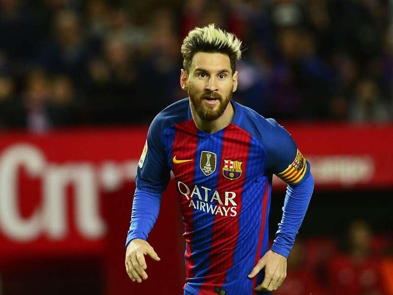 Konsistensi Adalah Kunci Kehebatan Lionel Messi