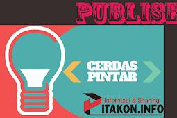 Publiser Cerdas Dan Pintar