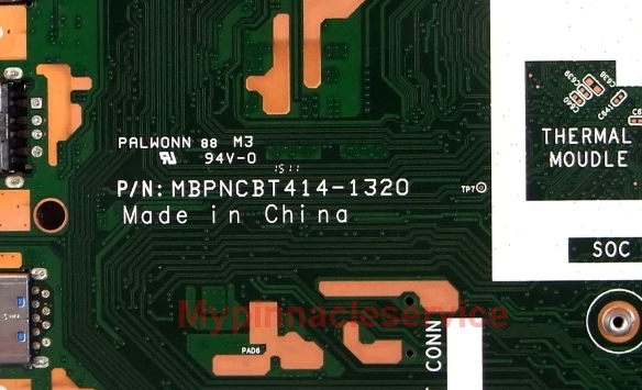 MBPNCBT414-1320 ACER ONE 14 Z1401 Laptop Bios