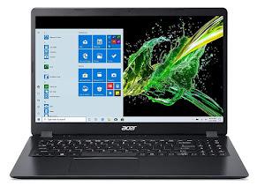 Acer Aspire 3 Intel i5-10th Gen(Best laptop Under ₹50000)