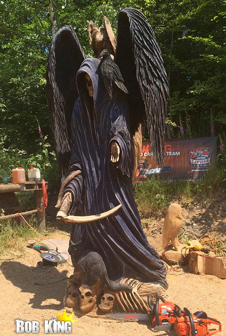 Resin Wood Art