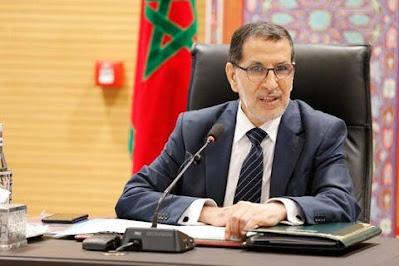 سعد الدين العثماني :قرار تشديد الإجراءات خلال عيد الأضحى ليس بيدنا