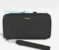 Logo Particolari : Vinci gratis Portafogli con Penna e Notes