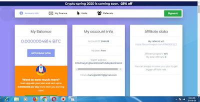 Get Bitcoin Money - No Investment Online Payment Tricks.
