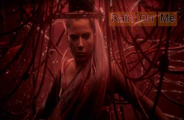 Rain On Me Lyrics