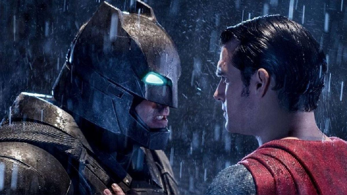 Zack Snyder explains which Dark Knight he wanted to show us in Batman v Superman