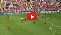 مشاهدة مبارة ليفربول وارسنال بدرع اتحاد الكرة الانجليزية بث مباشر 29ـ8ـ2020