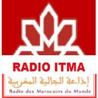 اذاعة راديو الجالية المغربية radio itma