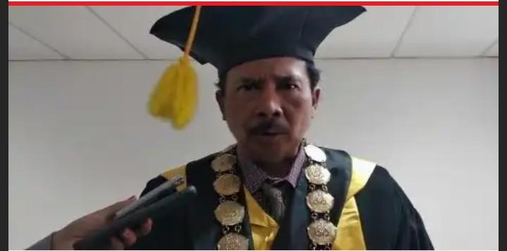 Kepala BPIP Bikin Gaduh, Jurnalis Senior: Profesor Kok Bodoh