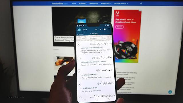 Rekomendasi Aplikasi Al-Quran Terbaik 2021 dengan Fitur Terlengkap
