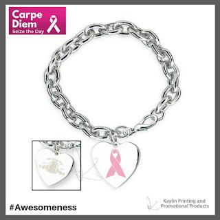 Think Pink Bracelets