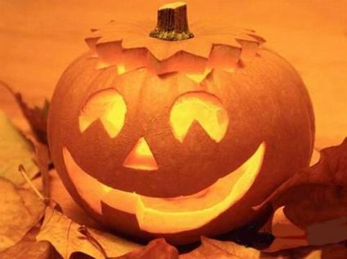 Zucca Halloween Cartapesta.Speciale Halloween Party Crea La Tua Zucca Di Halloween