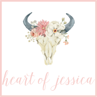 heart of jessica