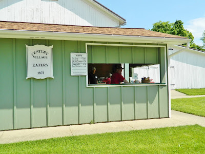 Century Village Eatery Concession