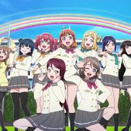 Love Live! Sunshine!! Season 2 Episode 13 END Subtitle Indonesia