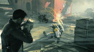 Quantum Break PC Game Download