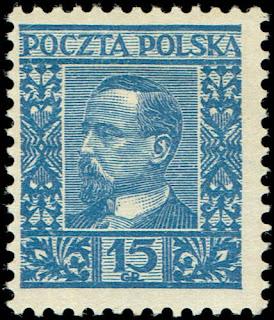 Poland 1928 Henryk Sienkiewicz
