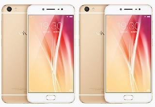 Harga Vivo X7 Plus Terbaru