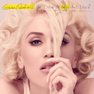 Gwen Stefani - Make Me Like You on iTunes