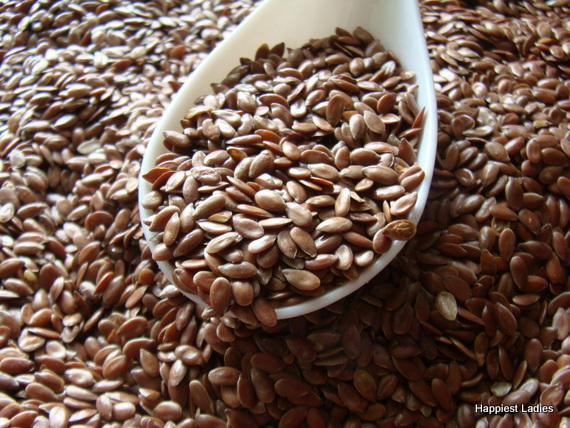 omega 3 fatty acids flax seeds