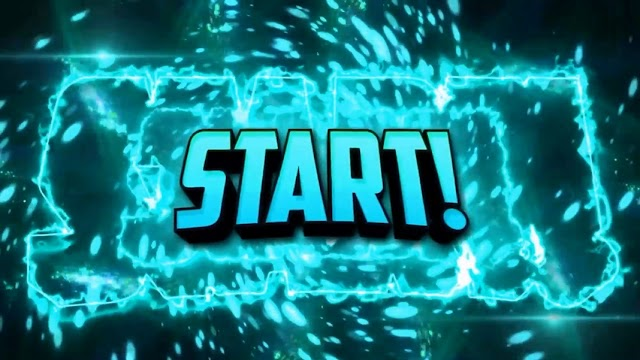 #10 FREE 2D Intro Templates 2020 Blender, Sony Vegas, After Effects, Cinema 4D...
