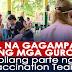 Papel na gagampanan ng mga public school teachers bilang miyembro ng vaccination teams