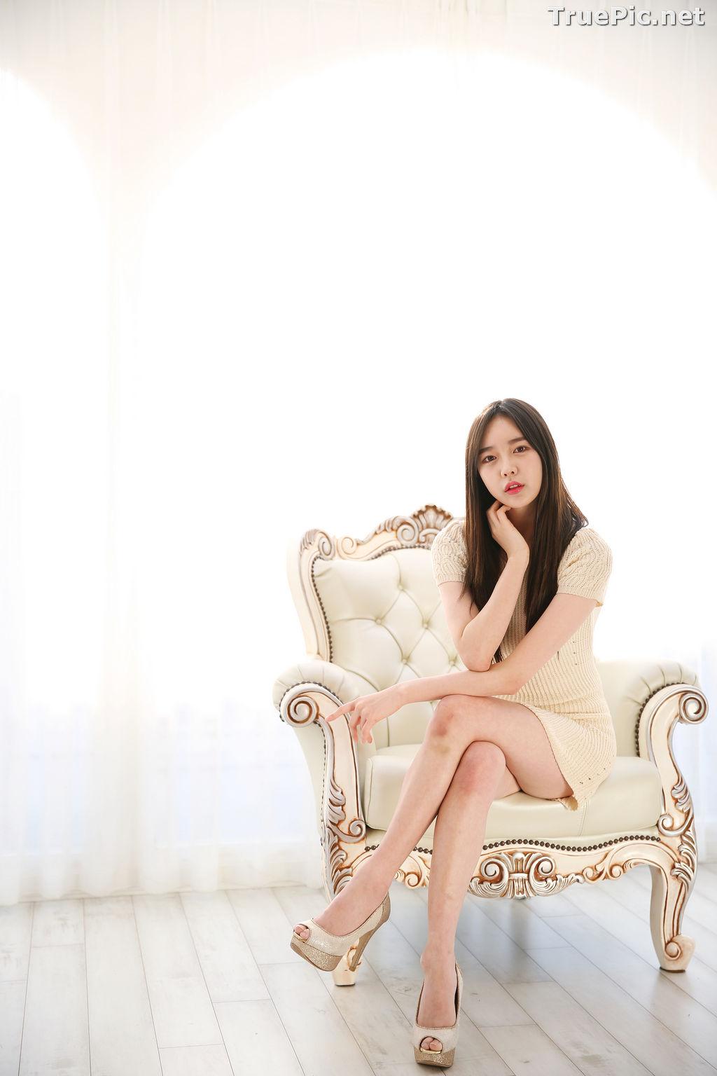 Image Korean Model – Ga-Eun (고은) – Cute and Hot Sexy Angel #2 - TruePic.net - Picture-17