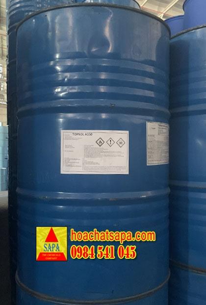 Solvent A150 - dung môi công nghiệp
