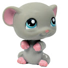 Littlest Pet Shop Large Playset Mouse (#80) Pet