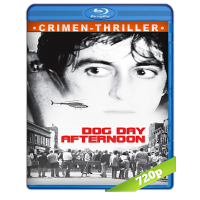 Tarde De Perros (1975) BRRip 720p Audio Trial Latino-Castellano-Ingles 5.1