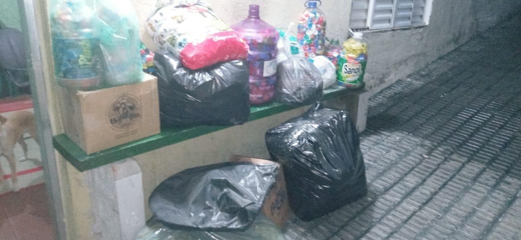 Tampas plásticas para o GUAPA | Heróis dos Lacres com SHD