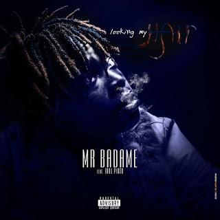 Mr Badame - Mitxumo ya mina ( 2019 ) [DOWNLOAD]