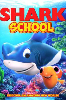 Shark School (2019) (Animation)