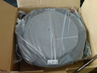 Vibe speaker grilles