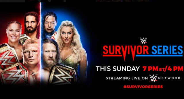 Three shocking things to happen at Survivor Series 2018 ppv !! Will Randy Orton come back on Raw after Survivor Series ppv..??