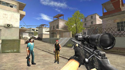 US Sniper Survival Game Apk Download For Android