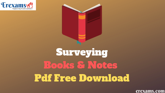 Surveying Civil Engineering Books Pdf Free Download