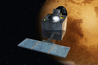 7 Facts About Mangalyaan Or Mars Mission