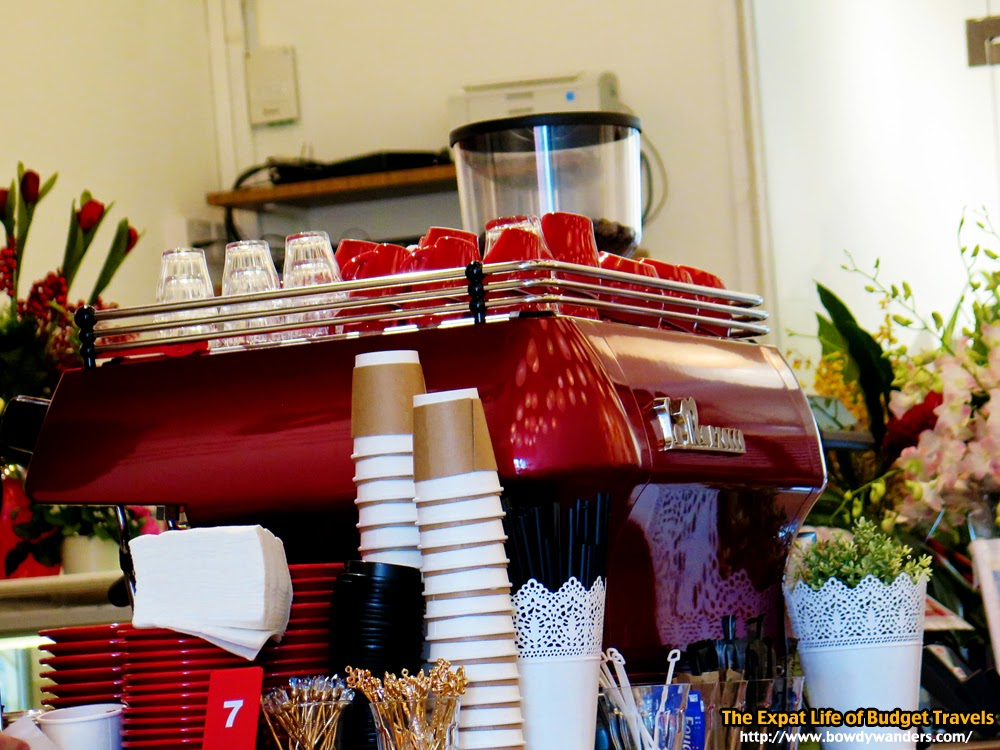 bowdywanders.com Singapore Travel Blog Philippines Photo :: Singapore :: Revelry Café, Lorong Kilat