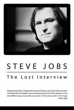 Steve Jobs: The Lost Interview (2012)