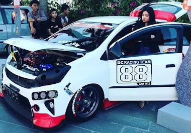 Jasa Custom Speedometer Pontianak