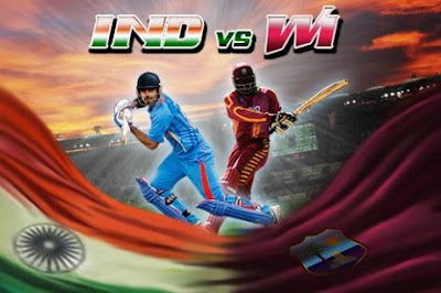 West Indies Vs India Highlights T20 world cup 2016