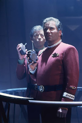 Star Trek 6 Undiscovered Country 1991 Image 2
