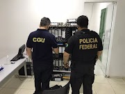 Polícia Federal! Pinheiro compra R$ 900 mil em testes rápidos de empresa de fachada