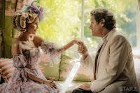Ian McShane and Kristin Chenoweth in American Gods (20)