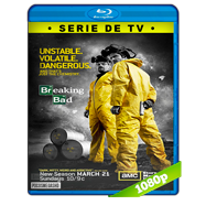 Breaking Bad (2010) Temporada 3 Completa Full HD 1080p Latino