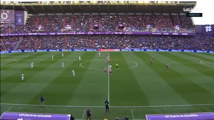 ملخص واهداف مباراة اتليتكو مدريد وبلد الوليد 3 - 2 السبت  15-12-2018 الدوري الاسباني