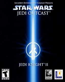 Review – Jedi Knight II: Jedi Outcast