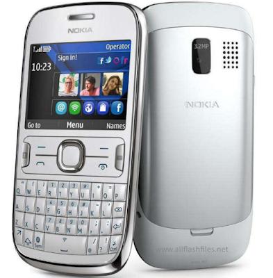 Nokia Asha 302 (RM-813) Latest Flash File/Firmware Download Free -